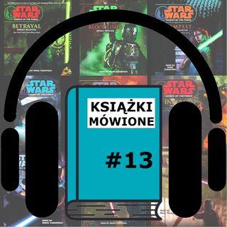 13 - Dziedzictwo mocy (Gwiezdne wojny)