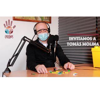 Memoria ambiental y metereología con Tomàs Molina