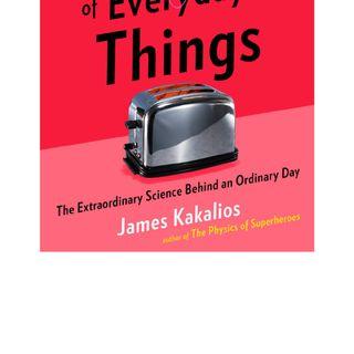 Physics Of Everyday Life
