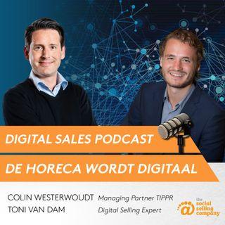 #3 De Horeca Wordt Digitaal - Colin Westerwoudt