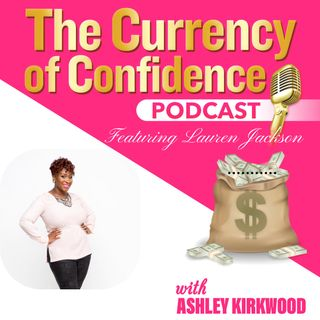 5: Confidence and Mental Health featuring Lauren Jackson