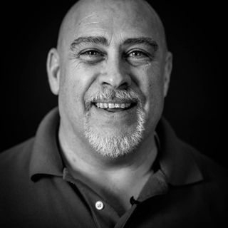 Episode 130: Steve Garcia (Making His Bed & Changing the World)