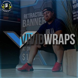 Nick Durante From Vivid Wraps