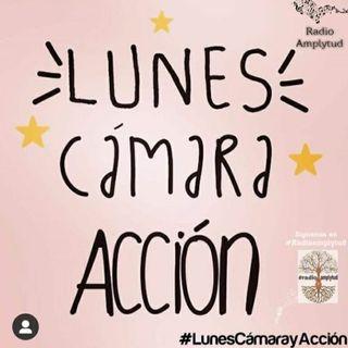 Lunes, Camara y Acción-24 -Mayo-2021