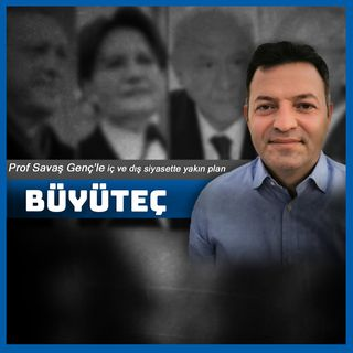 Savaş Genç: 'İletişim Başkanlığı... AKP rejiminin propaganda bakanlığı!..'