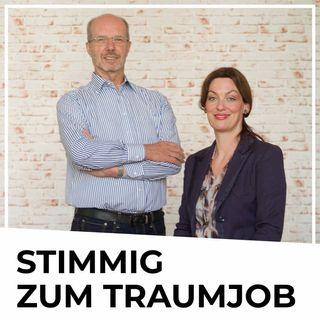 """Folge 25: """"Keine Angst vor Eignungsdiagnostik"""""""