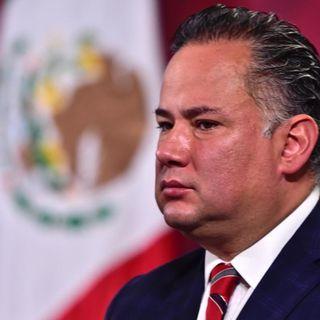 Santiago Nieto, presentará queja ante la Judicatura Federal