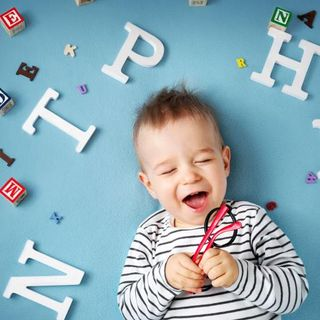 Estimulación del habla en niños