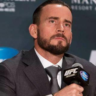 UFC 225: The Rise of CM Punk