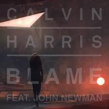 John - Newman Blame [Remix] 2015 v4.wav