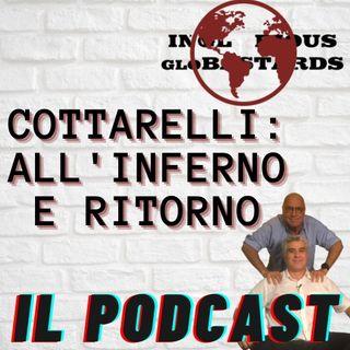 Cottarelli: All'Inferno e Ritorno