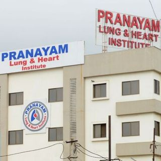 Pranayam Lung & Heart Institute