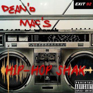 Dean'o Mac's Hip-Hop Shak