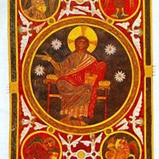 San Ismael, mártir