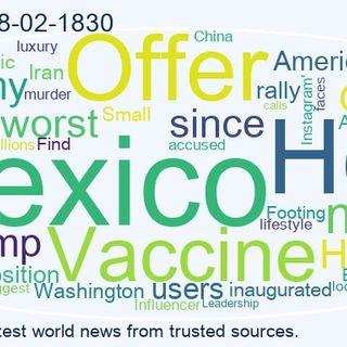 World News 2021-08-02-1830