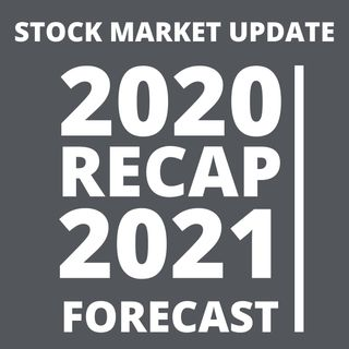 2020 Recap and 2021 Stock Market Forecast