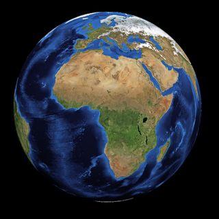 Objetivos de Desarrollo Sostenible - 3º ESO