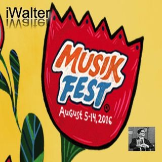 Jade Joddle of YouTube, Musik Fest 2016 -- and Special Guest Matt Torrence