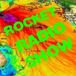 Rocket Radio Show 1: ADULTS ONLY