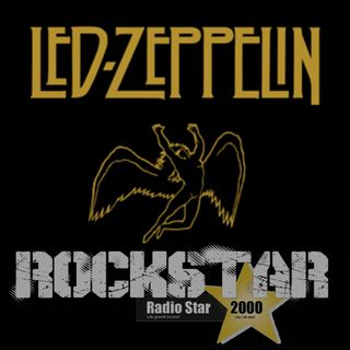 i led zeppelin a rockstar