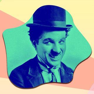 Charlie Chaplin  –  från rännstensunge till Hollywoods hetaste
