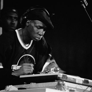 "Interview With Grandmaster Flash from ""Fresh Air"""