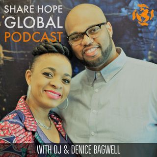 Back Like We Never Left, SA Nonprofit Project, Listener Mailbag Answers! - Share Hope Global Podcast (Ep. 15)