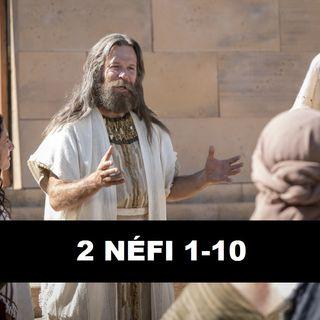 2 Néfi 1-10