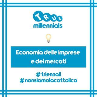 Cattolica-economia delle imprese e dei mercati