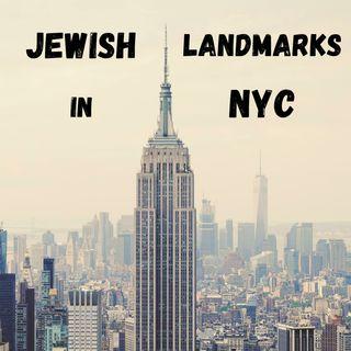 Jewish Landmarks in NYC