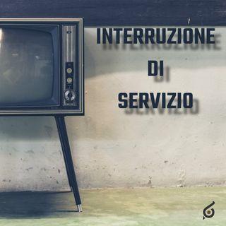 Interruzione di servizio. Il nostro rapporto con l'informazione