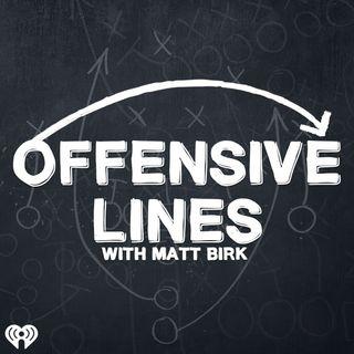 Offensive Lines w/Matt Birk