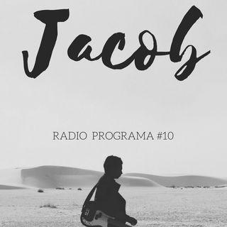 Radio Programa #10 || Jacubuntu (Gabo el  Vikingo)