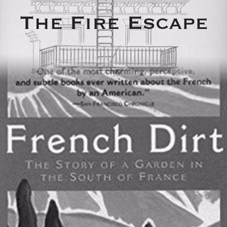 "4. Tilling the Soul with ""French Dirt"" Author, Richard Goodman"