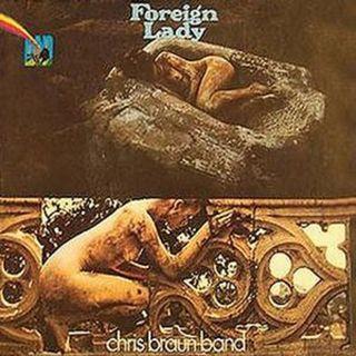 Chris Braun Band - Nobody but you