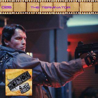 FF: 026: The Terminator