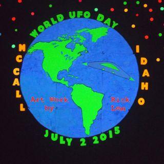 World UFO Day Show