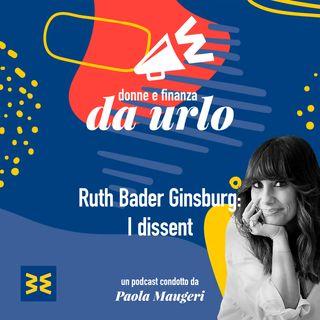 01. Ruth Bader Ginsburg