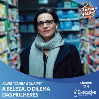Cinema Falado - Rádio Executiva - 19 de Dezembro de 2020
