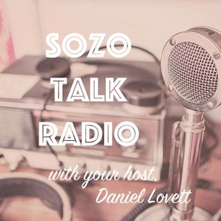 Thor Dream and Sexual Purity, Daniel Lovett - SOZO EP0018