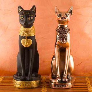 Gatti e Egizi