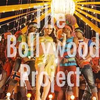 BONUS 129.5 White people/Western Culture in Bollywood feat. The Bollywood Boys Podcast