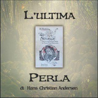 L'ultima perla: l'audiolibro delle novelle di Andersen