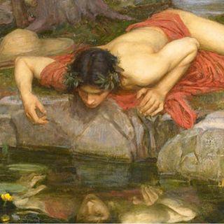 Narcissus & Echo | Narsizm