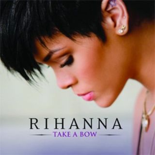 RIHANNA - TAKE A BOW REMIX