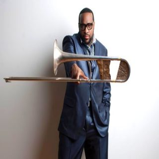 Trombonist Jeff Bradshaw on new music singles