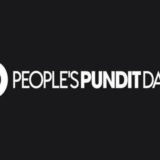 People's Pundit Daily Editor Richard Baris