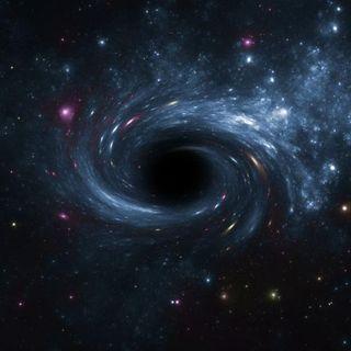 El Universo y sus Misterios