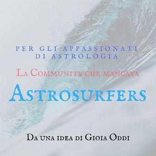 Astrosurfers: la Community che mancava!!!