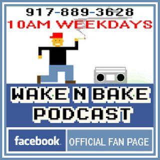 Lo-fi Wake N' BAKE W/Jay Smith Biatch
